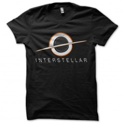 sublimation interstellar shirt