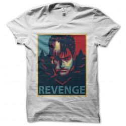shirt ken the survivor revenge sublimation