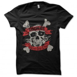 shirt the goonies rare...