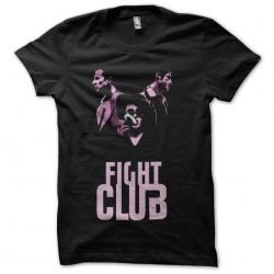 tee shirt fight club vector...