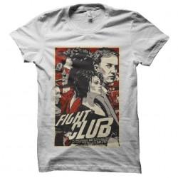 tee shirt fight club comics...