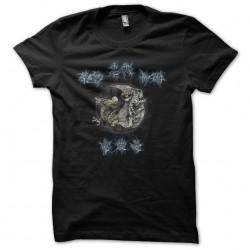 tee shirt tigre et dragon...
