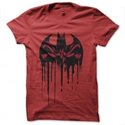 tee shirt batman...