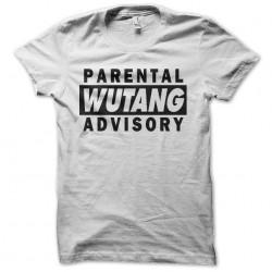 tee shirt wutang parental...