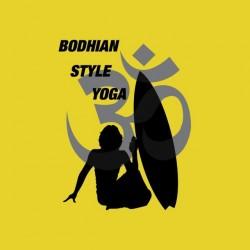 Tee shirt Point Break parodie Brice de Nice Bodhi yoga  sublimation
