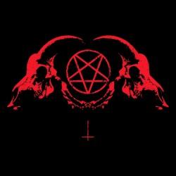 tee shirt pentagrame satanique sublimation