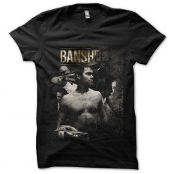 shirt banshee post sublimation
