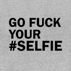 selfie sublimation fuck shirt