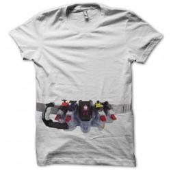 T-shirt Rider Foze the white belt sublimation