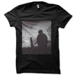 battlefield shirt sublimation