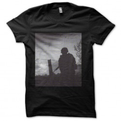 tee shirt battlefield trame...