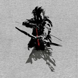 tee shirt wolverine arrow sublimation