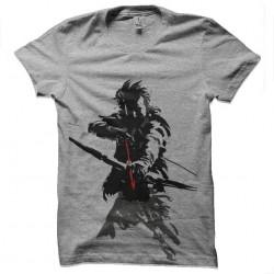 tee shirt wolverine arrow...