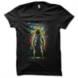 deep space shirt astronaut...