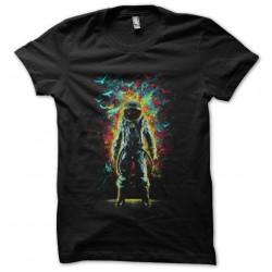 tee shirt deep space...