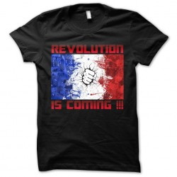 revolution black...