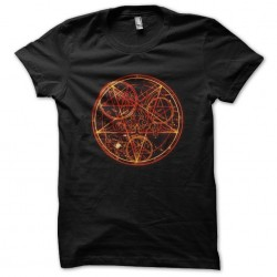 pentagram sublimation doom...