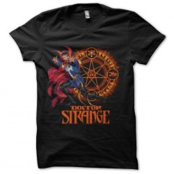 tee shirt doctor strange...