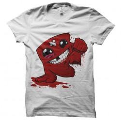 tee shirt super meat boy...