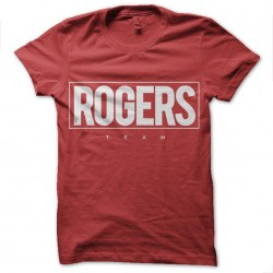 Team Rogers Civil war...