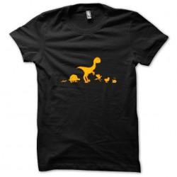 T-shirt blackvolution chicken sublimation