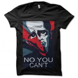 shirt megamind no we cant...