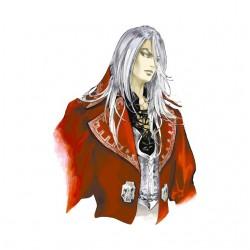 shirt castelvania vampire...