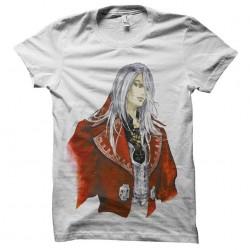 tee shirt castelvania vampire sublimation