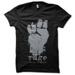 tee shirt rage againt the...