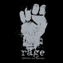 shirt rage againt the machine chrome sublimation