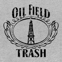 tee shirt puit de petrole sublimation