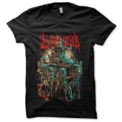 shirt donald trump zombie...