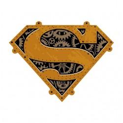 tee shirt superman...