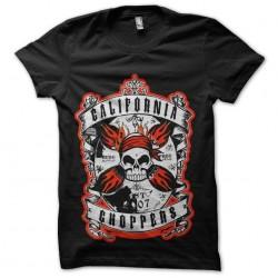 shirt california choppers...