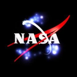 Nasa UFO shirt black sublimation