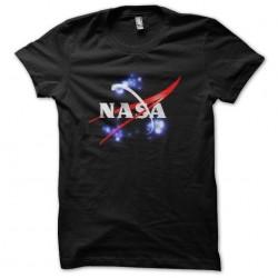 Nasa UFO shirt black...