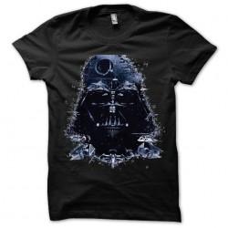 T-shirt black Vador...