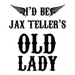 shirt jax teller old lady...