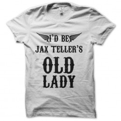 shirt jax teller old lady sounds of anarchy sublimation