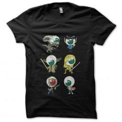 tee shirt best geek...
