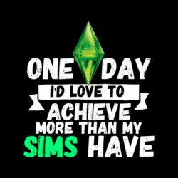 shirt sims 3 funny sublimation