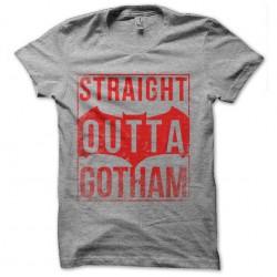 straight outta gotham...