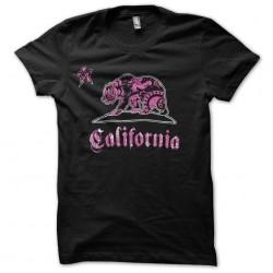 shirt california bear...