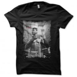 tee shirt mohamed ali rare...
