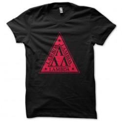 tee shirt lambda nerds les...