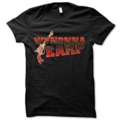 tee shirt wynonna earp...