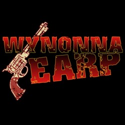 wynonna black sublimation earp