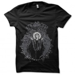 jesus path shirt mexican...