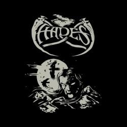 gothic sublimation hades shirt