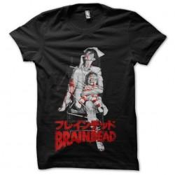 tee shirt braindead japon...